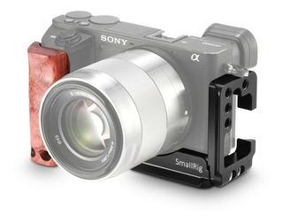 Smallrig Sony A6500 L Bracket 2074 - Soporte L