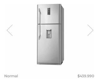 Refrigerador Fensa Tx70 L Nuevo 416 Lts Exhibición