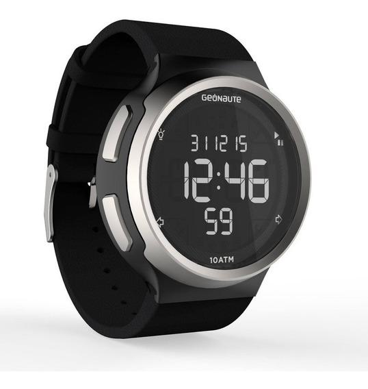 Relógio Digital Cronômetro Corrida Caminhada Kalenji W900 M