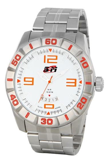 Relógio Masculino Surf More 3805253m