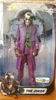 Muñeco The Joker The Dark Knight Collectors Series