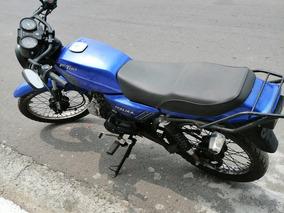 Italika Italika Ft 110
