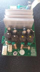 Placa Nx5 Amplicador