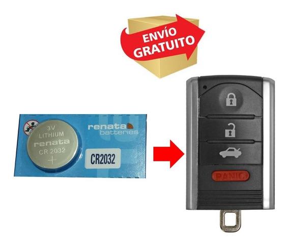 Control Acura Rdx En Mercado Libre México