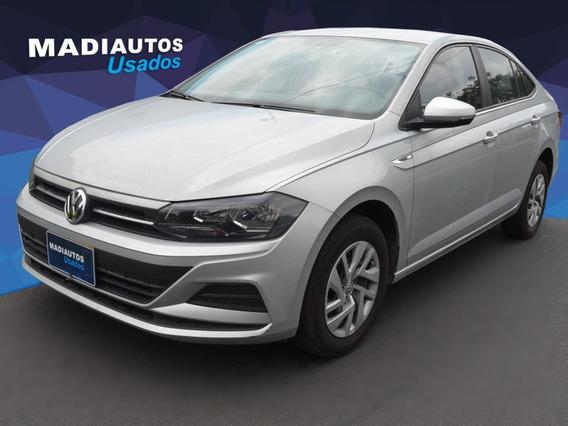Volkswagen Virtus Trendline 1.6 Automatico Sedan