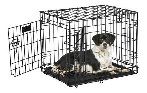 Jaula Para Perro Mediano O Pequeño  Dog-inn 60 Alto 49cm