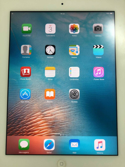 iPad 2 16gb Wi-fi