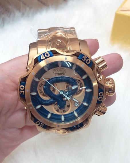 Relógio Invicta Coral - Frete Grátis