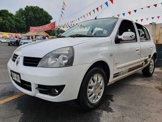 Renault Clio Expresión