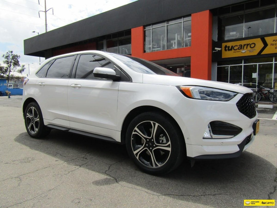 Ford Edge St 4x4 At