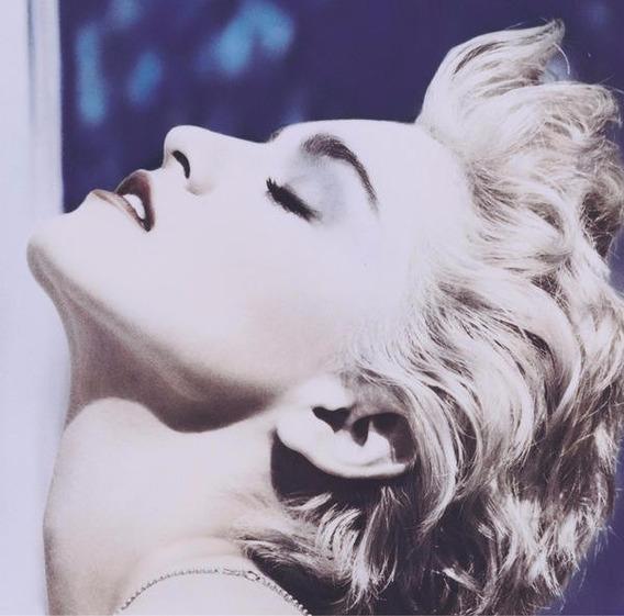 Madonna True Blue Cd Nuevo Original