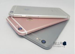 iPhone 6s 64gb Apple Semi Novo Original Garantia + Brinde