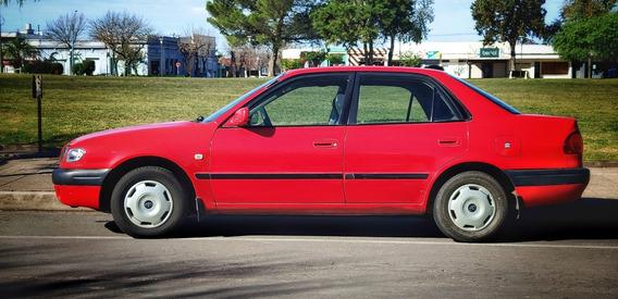 Único!!! Corolla Diesel 2.0 Año 2000 Excelente Estado