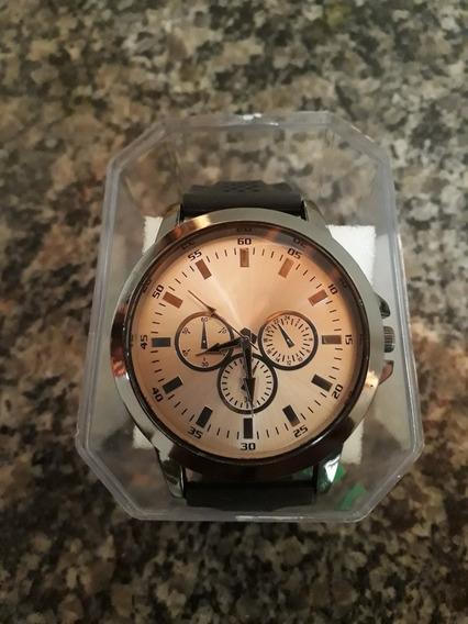 Relógio Masculino Com Caixa