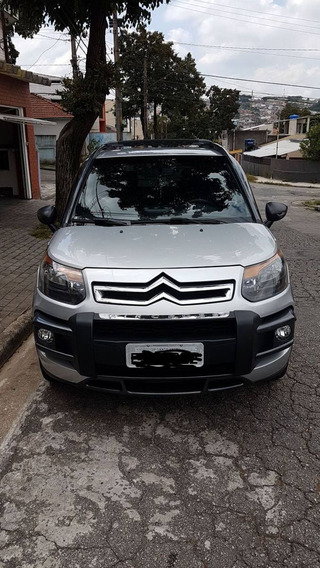 Citroën Aircross Salomon Tendance 1.6 Aut