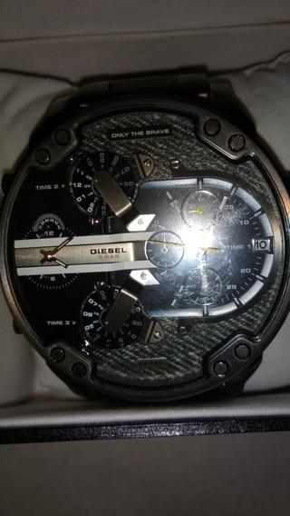 Relógio Dá Disiel Original