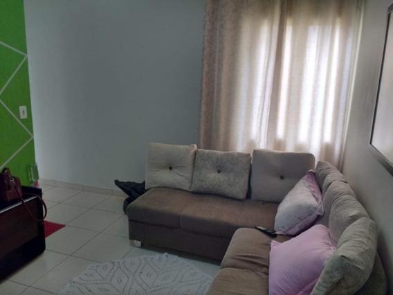 Lindo Apartamento Térreo, Bem Localizado No Jardim América, Por 175 Mi. - Ap2386