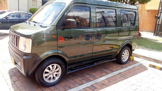Camioneta Van Dfsk 20014