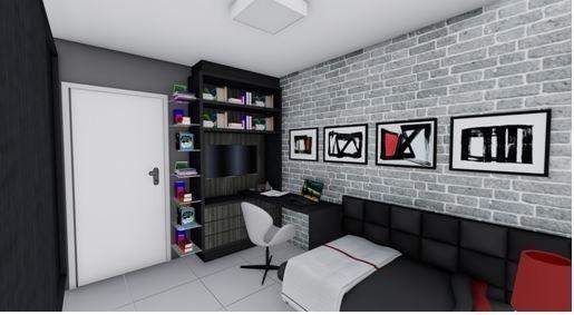 Apartamento - Tristeza - Ref: 2637 - V-2012