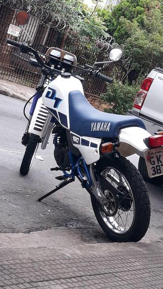 Dt 180 Yamaha