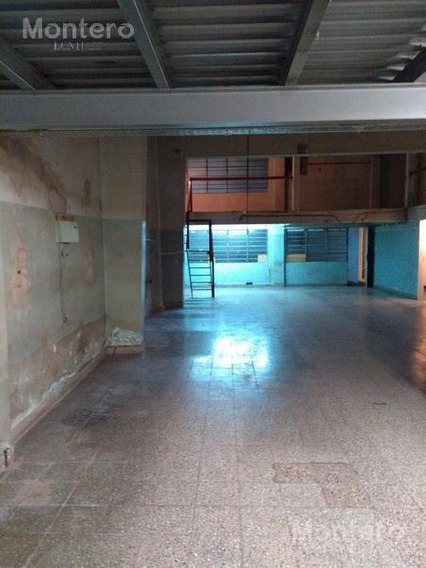 Alquiler Galpón/depósito/local En Caballito