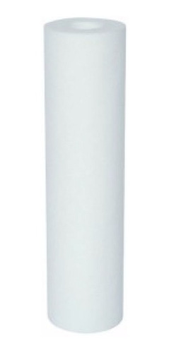 Kit 2 Refil P/ Filtro De Agua Polipropileno 10 - 9 3/4 Pp10