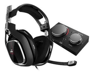 Auriculares Headset 7.1 Astro A40 Tr Mixamp Xbox One Cuotas