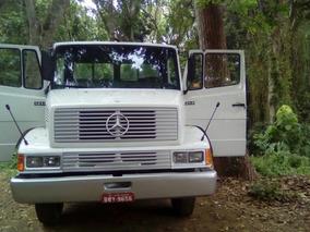 Mercedes Benz 1214