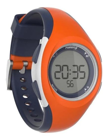 Relógio Digital Infantil À Prova D