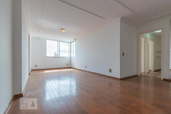 Apartamento Para Aluguel - Cambuí, 3 Quartos, 140 - 893028923