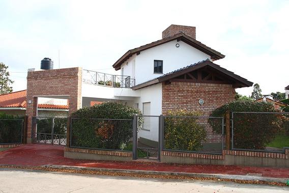 Casa Impecable Enla Falda 3 Dormitorios2 Baños.mascotas Wifi