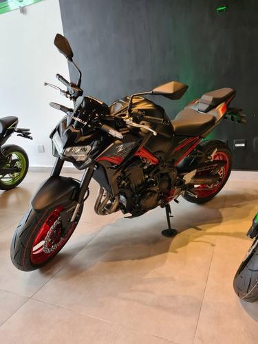 Kawasaki Z900    0km 2020/2021   2