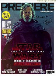 E - Cine Premiere - Star Wars