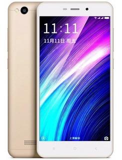 Xiaomi Redmi 4a 32gb / 2gb Ram / 4g Lte - Liberado Nuevo