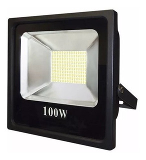 Reflector Led 50w Led/ H Series Alto Rendimiento Canchas