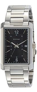 Reloj Automatico De Titanio Y Metal De Cuarzo Neo De Titan M