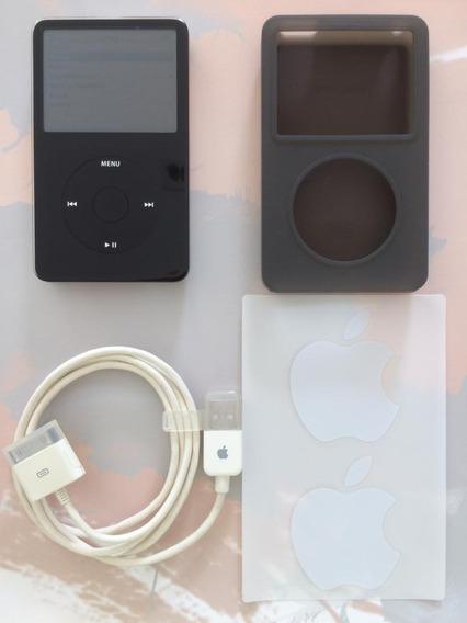 iPod Classic 30 Gb A1136 (comprado No Japão) Estado De Novo!