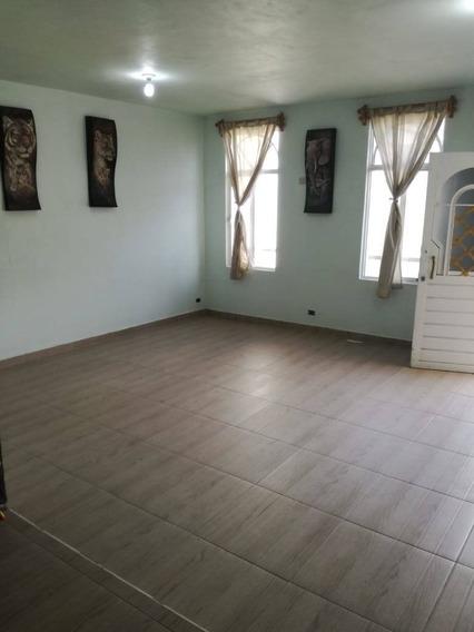 Casa En Renta Fresno, San Miguel Totolcingo