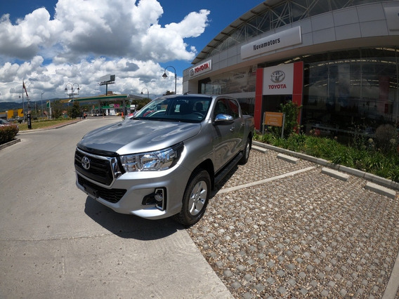 Toyota Hilux 4x4 2.8 Diesel Automatica