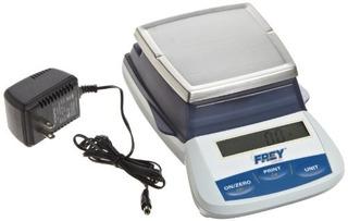 Balanza Electrónica Científica De Frey Capacidad De 900 G