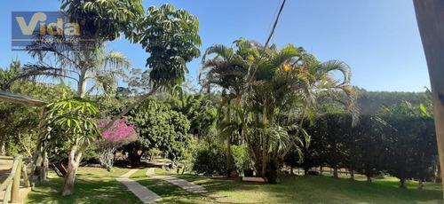 Chácara Em Capixinga  -  Mogi Das Cruzes - 210783
