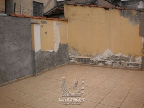 Imagem 1 de 15 de Casa - Centro - Ja4710-1