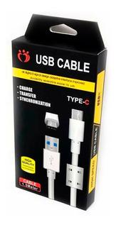 Cable Usb A Type-c Carga Rapida 3.0 3a 1.5m Tipo C Usb