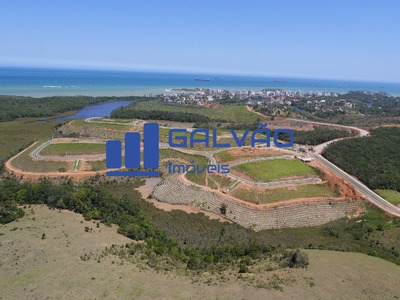 Terreno Para Venda Nova Guarapari, Guarapari - Te00004 - 3139614