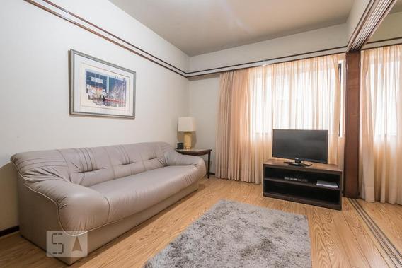 Apartamento Para Aluguel - Brooklin, 1 Quarto, 58 - 893086313