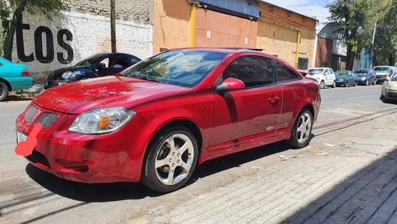 Pontiac G5 Gt 2009