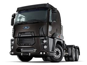 Ford Cargo 2042 /36 Aut 4x2 C/d Ant $298.500 Y Cuotas