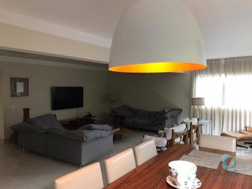Casa Com 3 Dormitórios À Venda, 191 M² Por R$ 1.100.000,00 - Bosque Das Juritis - Ribeirão Preto/sp - Ca1905