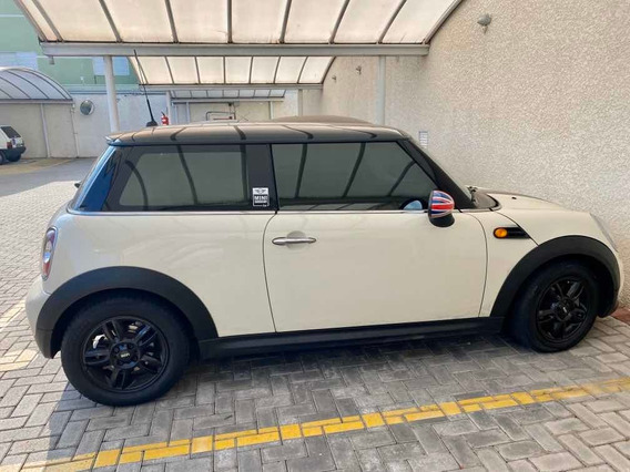 Mini One 2013 1.6 Aut. 3p