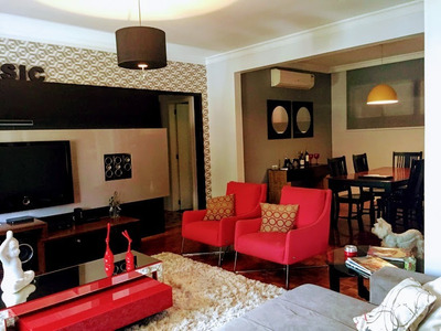 Apartamento Em Moinhos De Vento Com 3 Dormitórios - Lu267649